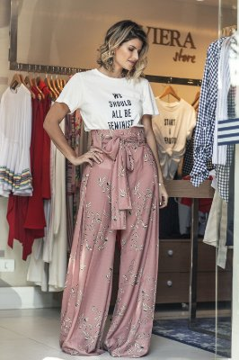 Pantalona Gabriela Semente