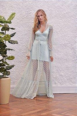 Vestido Dot