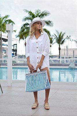 Camisa Casablanca Branco