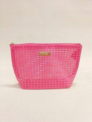 Necessaire Resort Pink