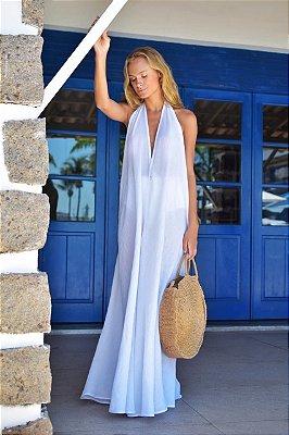 Vestido Marrocos Branco
