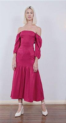 Vestido Leblon Pink