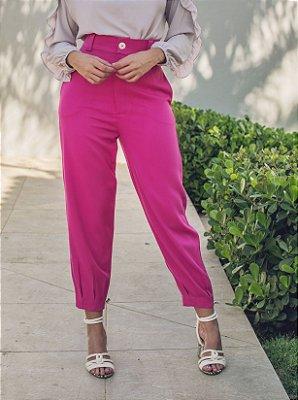 Calça Hot Pink