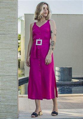 Vestido Puglia Pink