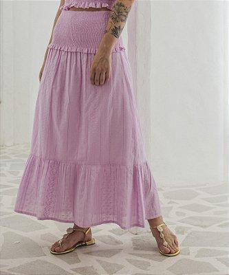 Saia Naomi Soft Pink