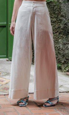 Pantalona Trento New Off