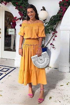 Vestido Collins Mango