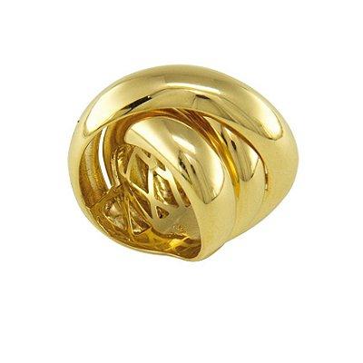 Anel em Ouro  -  cod 01033144