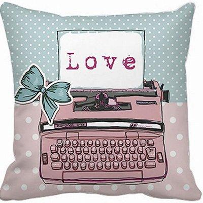 Almofada Love - 40x40