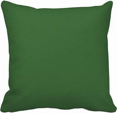 Almofada Verde - 40x40