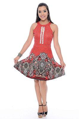 Vestido B'Bonnie  Princesa REF 6916