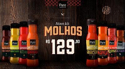 Kits Molhos Com Novos - Jun21