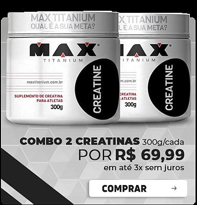2 Creat. MaxTitanium