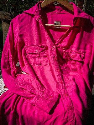 Chemise Pink P/M