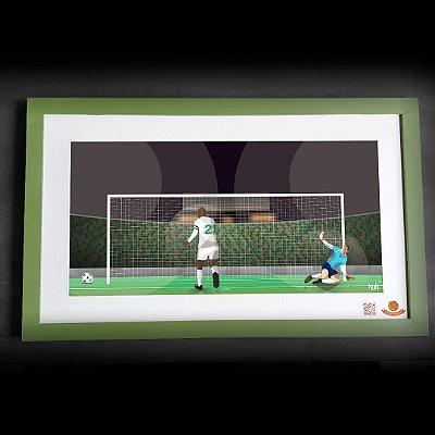 Palmeiras 1999 - Libertadores - Final