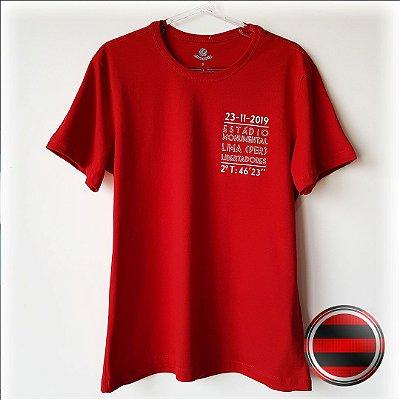 Camiseta 2019 - Até o Fim