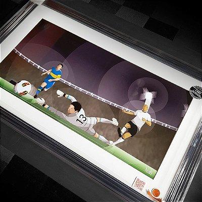 Corinthians 2012 - Libertadores - Final Volta