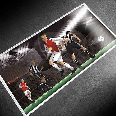 Arsenal 2002 (PÔSTER)