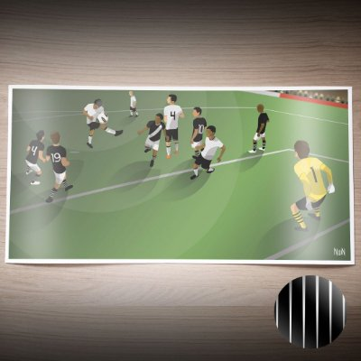 2012 - Quartas - PQP... (PÔSTER)