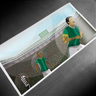 Palmeiras 2016 (PÔSTER)