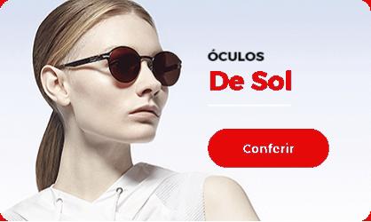 Oculos de Sol Femininos em Guarulhos