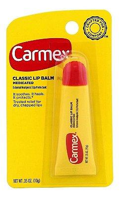 CARMEX LIP BALM CLASSIC MEDICATED BISNAGA