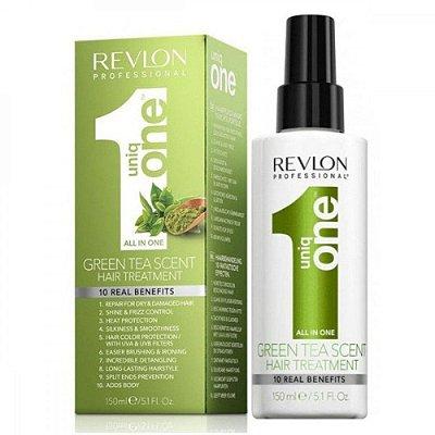 Revlon Professional Uniq One Green Tea Scent Leave-in 150ml