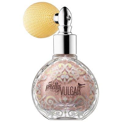 Spray Glitter Dust Pretty Vulgar 12g