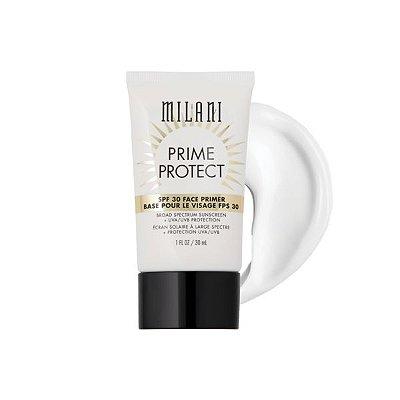 Primer Facial Prime Protect Milani FPS30 30ml
