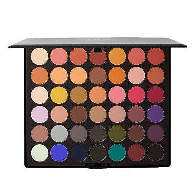 Paleta 42 cores BH Cosmetics Ultimate Matte
