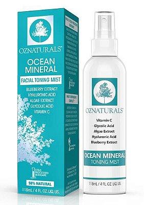 OCEAN MINERAL TONING MIST 118ml