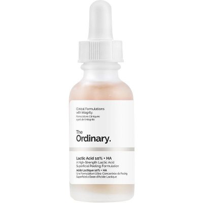 The Ordinary Latic Acid 10% + ha 2% 30ml