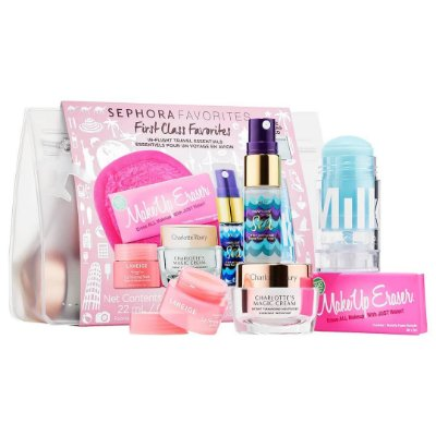 Sephora Favorites First Class Mini Hydration Set