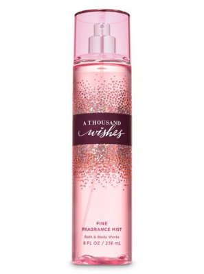 Body Mist A Thausand Wishes 236ml