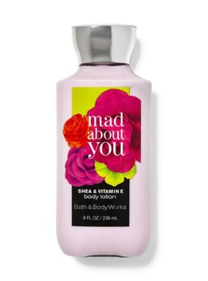 Body Lotion Mad About You 236ml