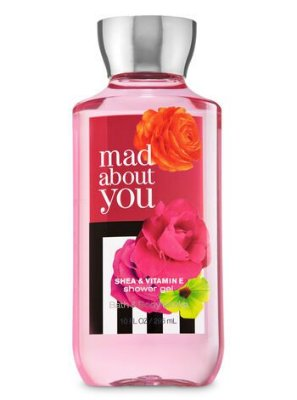 Shower Gel Mad About You 295ml