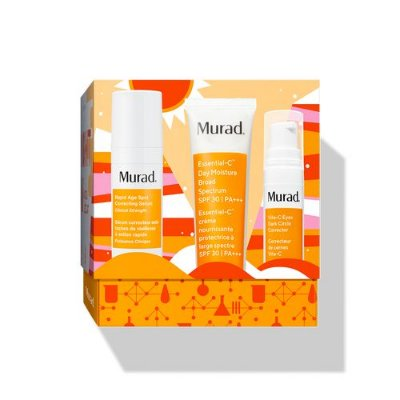KiT Murad Bright Day Ahead Travel Size 3 produtos