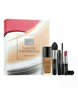 Laura Geller FLAWLESS FUNDAMENTALS Medium 4 produtos M