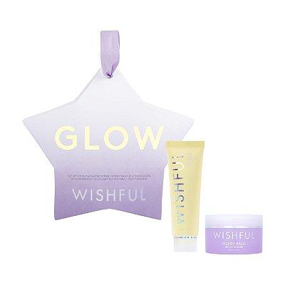 Glow Gift Set Huda Beauty