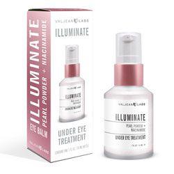 Sérum de Tratamento para área dos olhos Illuminate Pearl Powder + Niacinamide