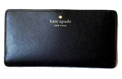 Carteira Kate Spade Large Slim Bifold