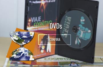DVDs de malabares exclusivos!