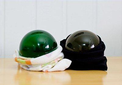 Contact bag - Proteja suas bolas de contato de arranhões!