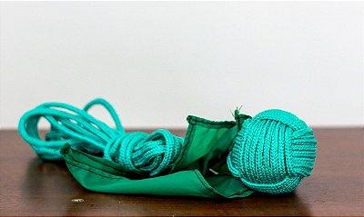 Rope dart para treino - Se sentindo ninja?