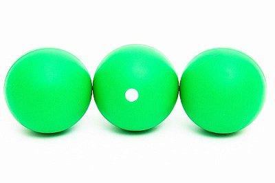 Bolas bolha para malabares - 66mm em várias cores! (unidade)
