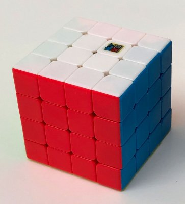 Cubo mágico profissional 4x4x4