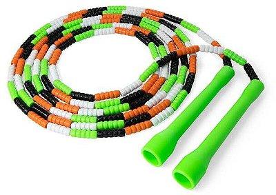 Corda segmentada para pular - Frankestein - Jump Rope
