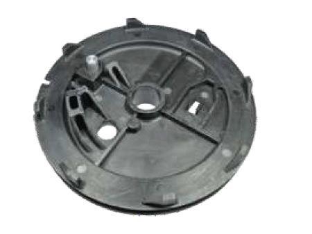 Carretel Partida Yamaha 4 / 5 / 6 HP