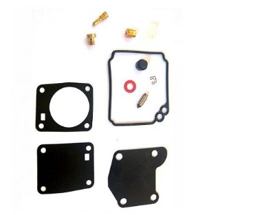 Kit Reparo Carburador Yamaha 9.9 / 15HP - Hidea