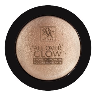 Rk Po Bronzer All Over- Deep Glow